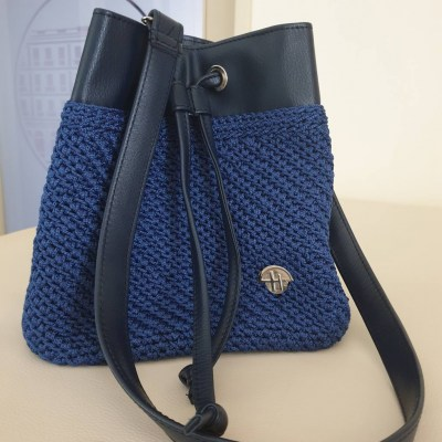 Bucket Bag large 1